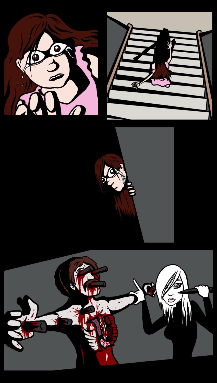 Memory Shard - Noctis/Aurelia page 4 ( Guest comic by argylefox )